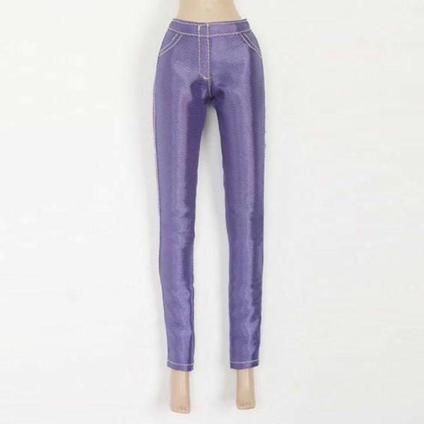 Nu Mood Pant, Purple