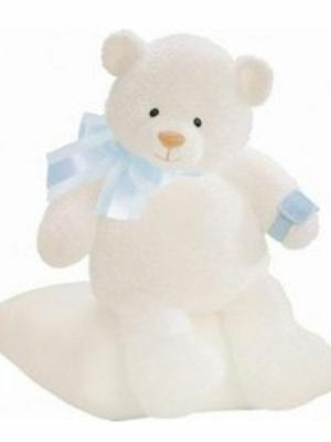 Sweetness Blue Bear