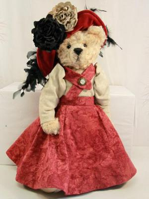 Victoria Louise by Donna Mae Hinkelman / Bainbridge Bears