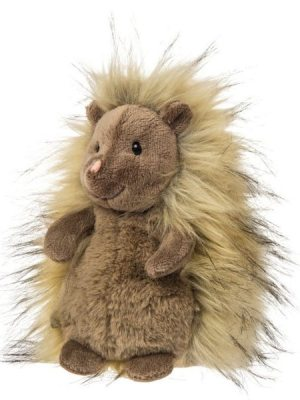 FabFuzz Bristles Hedgehog – 6″