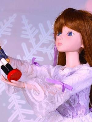 Clara Marie Doll