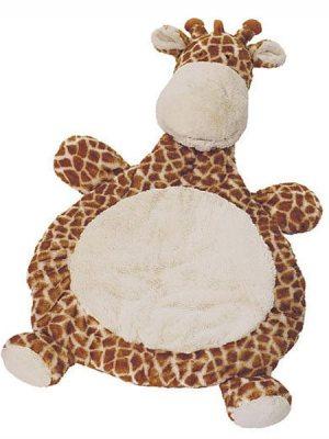 Giraffe Baby Mat – 31×23″