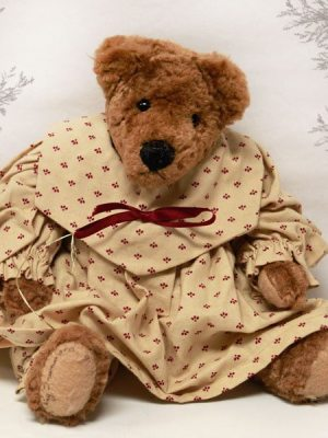 Jamie by Shiloh Springs Bears