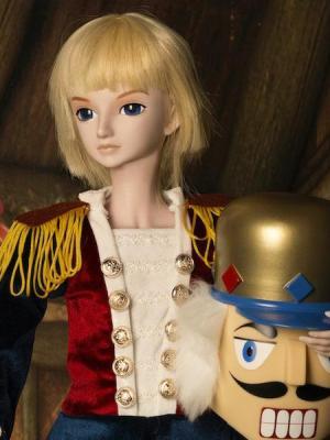 Prince Nicholas (Nutcracker)