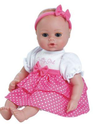 Playtime Baby Pretty Girl