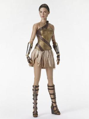 Wonder Woman - Training Armor