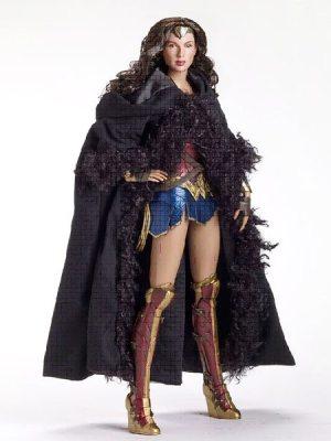 Wonder Woman - Variant #1