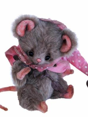 Mouse Lucy