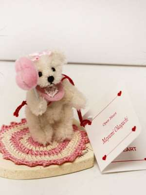 Baby Heart by Mayumi Okaguchi