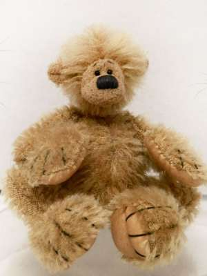 Mike by Piccolo Bears
