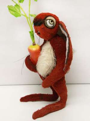 Raimi Rabbit