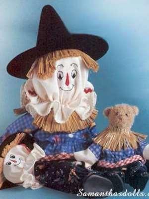 To Oz™ Scarecrow™
