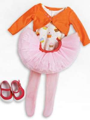 Cupcake Couture - Outfit Only