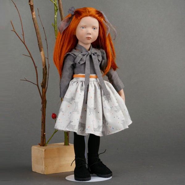 Fjola, 2019 Junior Collection