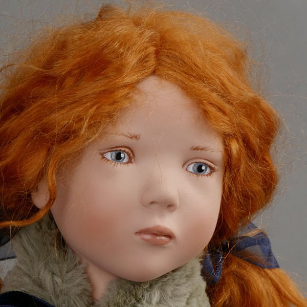 Luna-Soley, 2019 Junior Collection