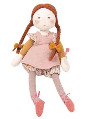 Fleur Rag Doll