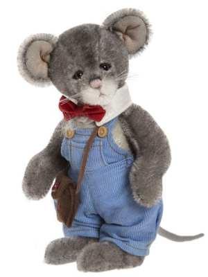 Minimo - Town Mouse