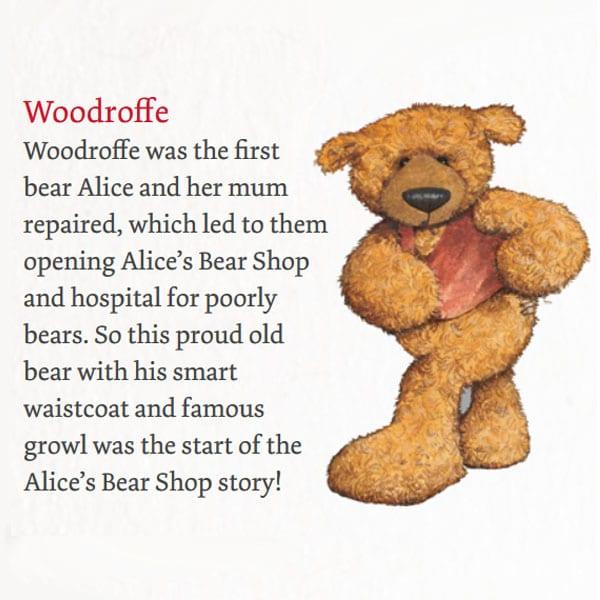Woodroffe