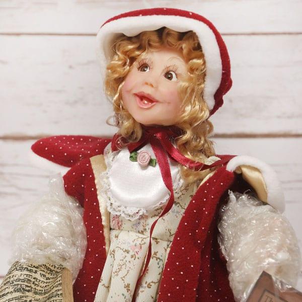 Debbie Doos, Many Faces of Christmas