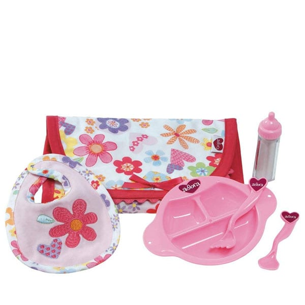 6-Piece Feeding Set