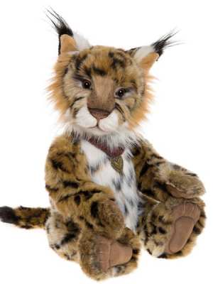 Loki the Lynx