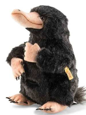 Niffler - Fantastic Beasts and Where to Find
