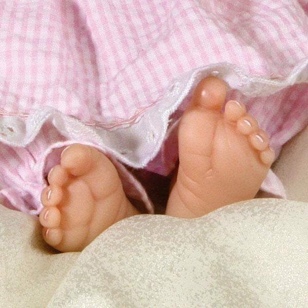Tiny Harriet