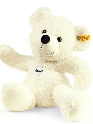 Lotte Teddy Bear