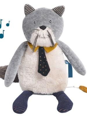 Musical Fernand the Cat