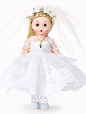 First Communion Blessings, Bl/Bl