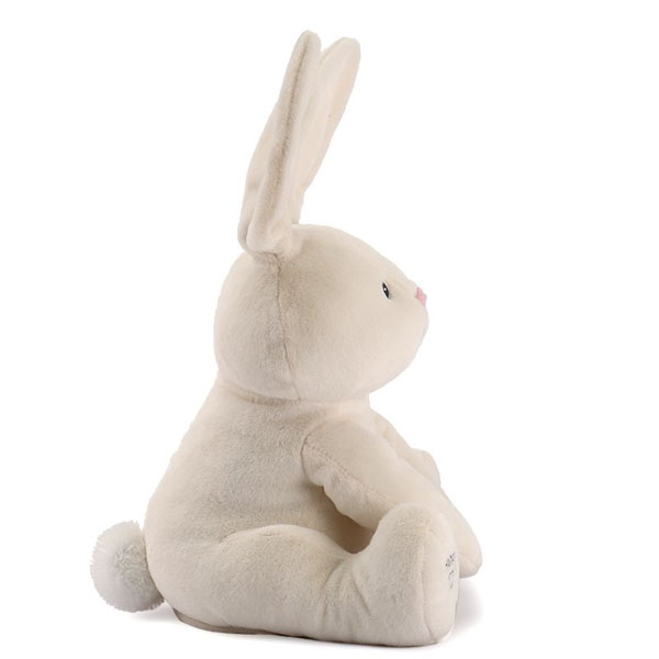 Flora The Bunny
