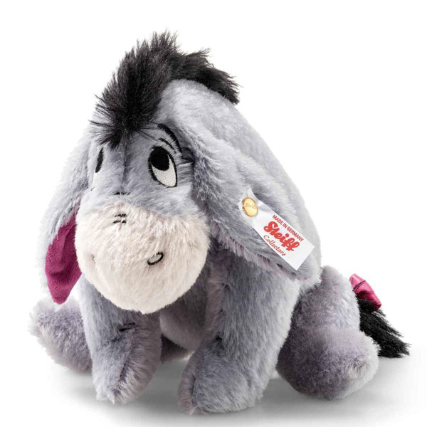 Disney Miniature Eeyore