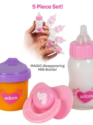 Magic Sippy Set
