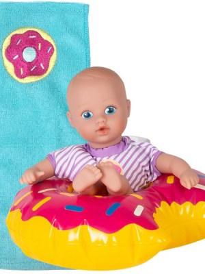 SplashTime Baby Tot Sprinkle Donut