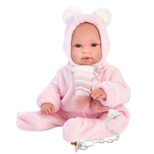 Crying Baby Doll Amelia