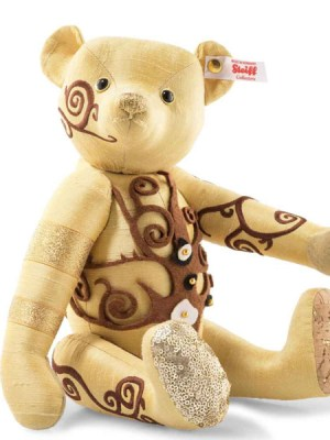 Gustav Teddy Bear