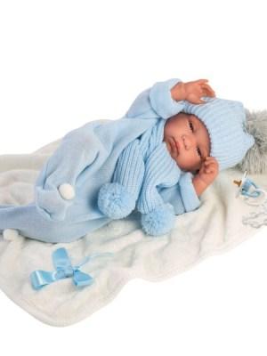 Jackson Baby Doll