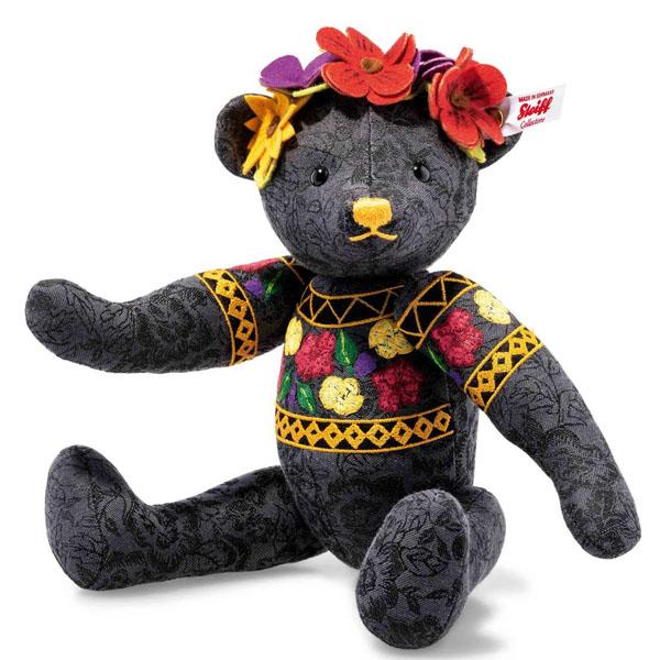 Designer's Choice Frida Teddy Bear