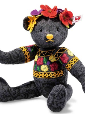Designer's Choice Frida Teddy Bear