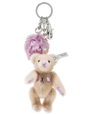 Pendant Samantha Teddy Bear
