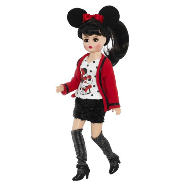 Minnie Inspires Couture