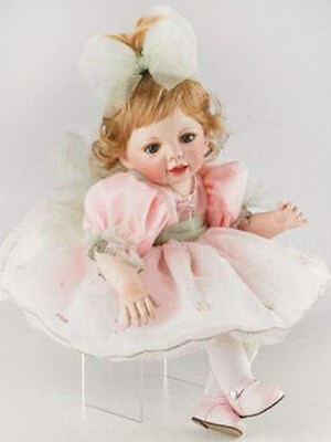 Baby Beverly Virginia