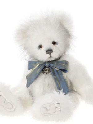 Charlie Bear 2020 - Charlie Bears Plush Collection