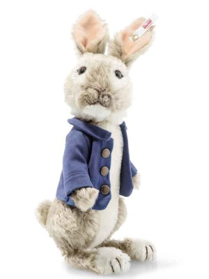 NEW Small Peter Rabbit Limited Edition