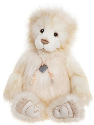 Willamena - Charlie Bears Plush Collection