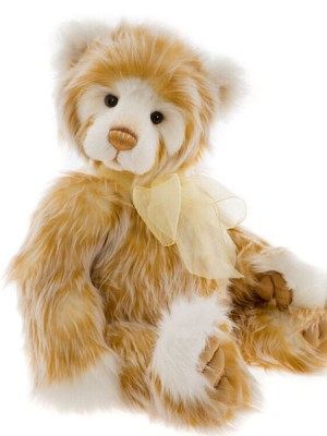 Anke - Charlie Bears Secret Collection