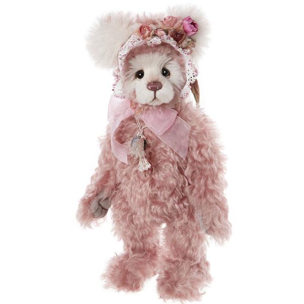 Bonita - Isabelle Bear Collection