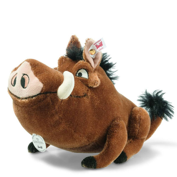 Pumbaa Limited Edition
