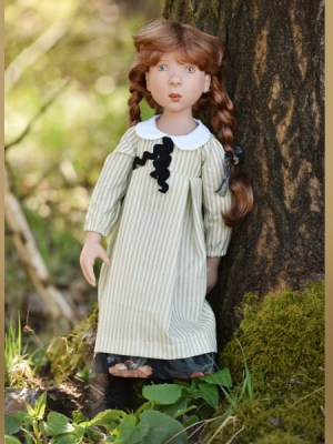 Zenzi, Junior Doll