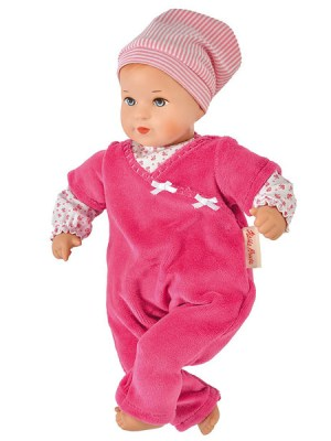 Pink Lisa Mini Bambina Doll